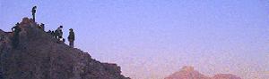 Montaña_atardecer
