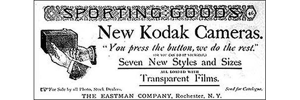 Aviso Kodak